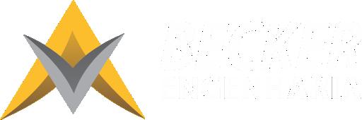becker logo branco Home