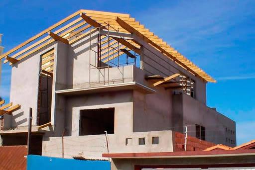obras residenciais Home