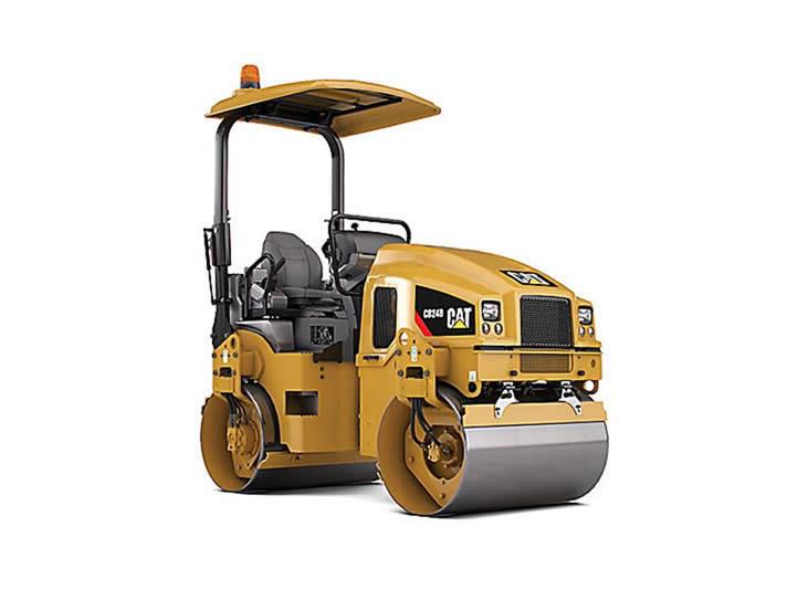 rolo-compactador-caterpillar-cb24